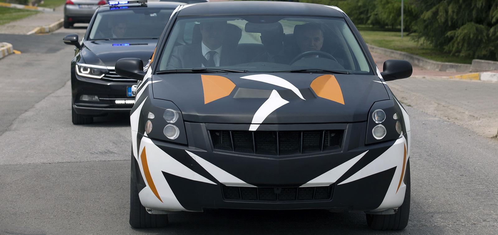 Photo of Yerli otomobili yapacak şirketler belli oldu