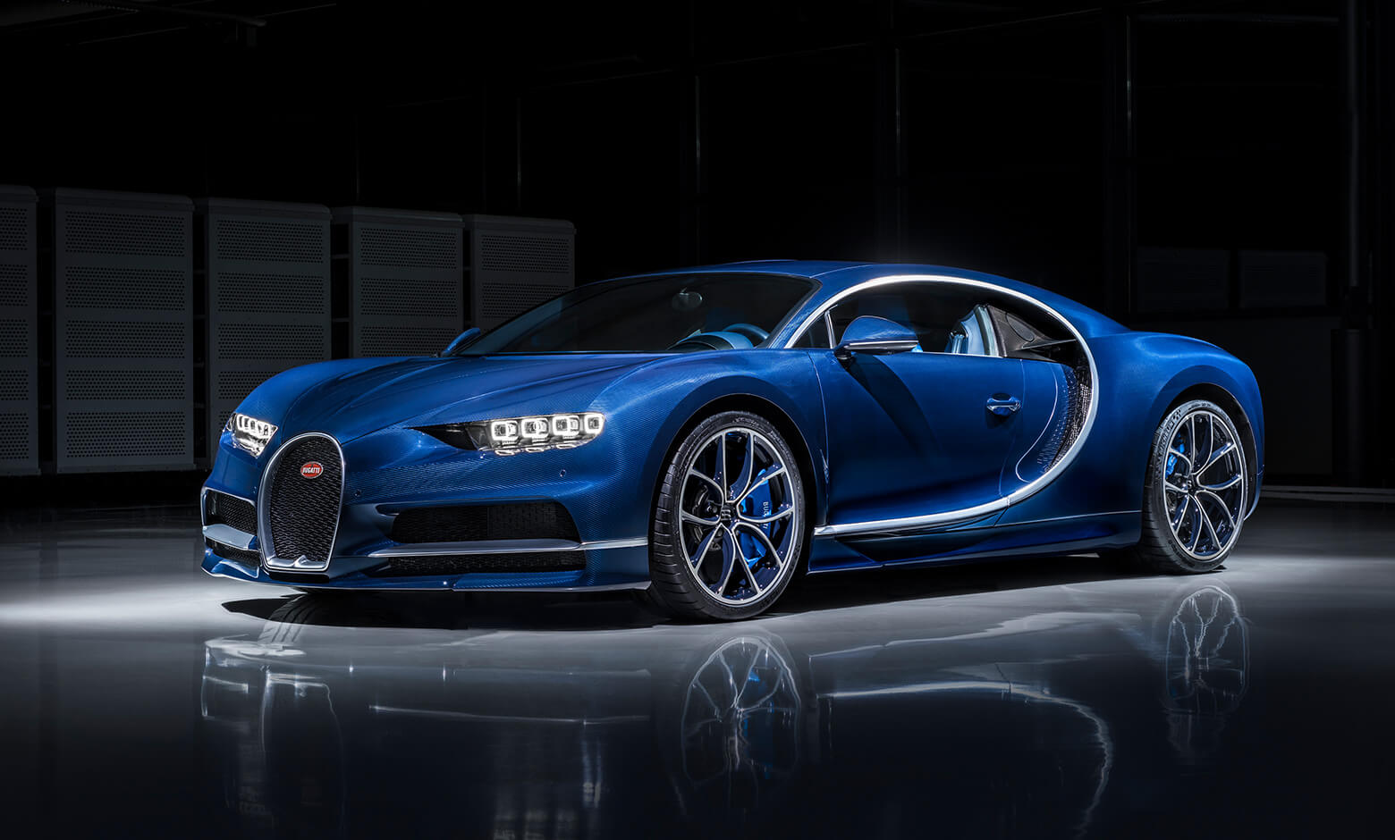 Photo of Bugatti Chiron için ilginç geri çağırma operasyonu!