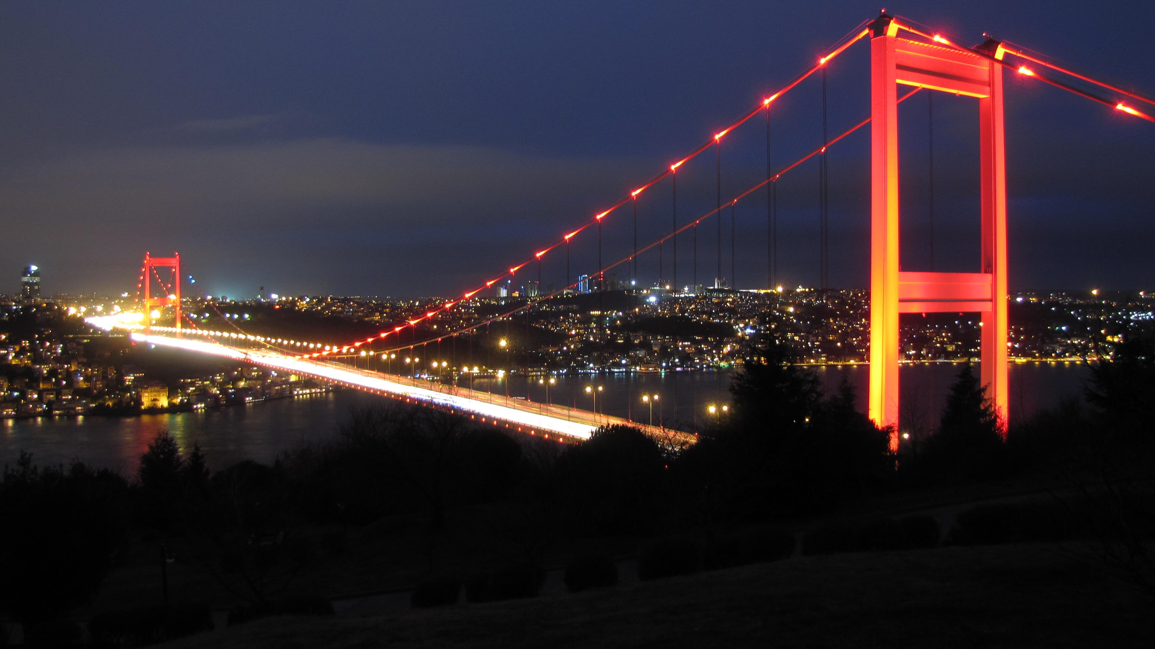 Photo of Köprü ve otoyol ücretlerine yılbaşı zammı geliyor
