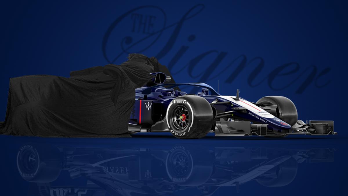 Photo of Maserati de Formula 1'e dönmeye hazırlanıyor!