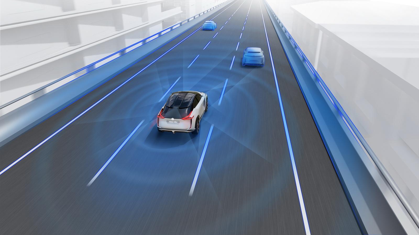 Photo of Nissan yeni teknolojilerini ve IMx Concept'i tanıtıyor