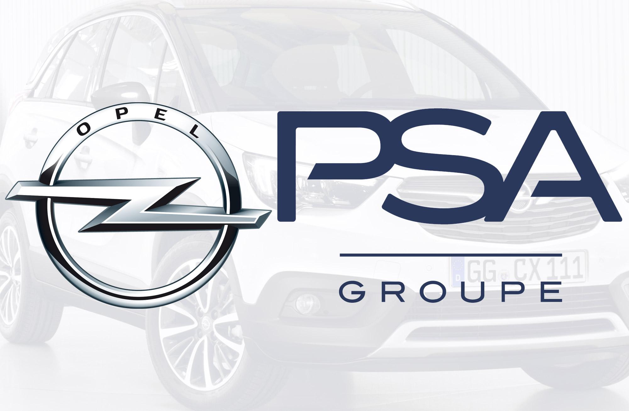 Photo of Peugeot-Citroen grubu, Opel'i iade mi edecek?