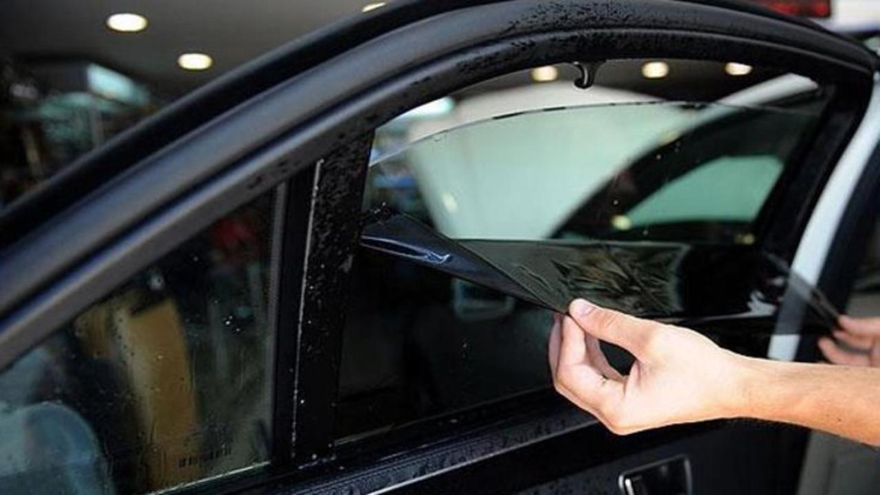 Photo of Otomobil cam filmi karmaşasında sona geliniyor