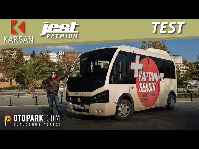 Photo of Karsan JEST+ Premium | VLOG