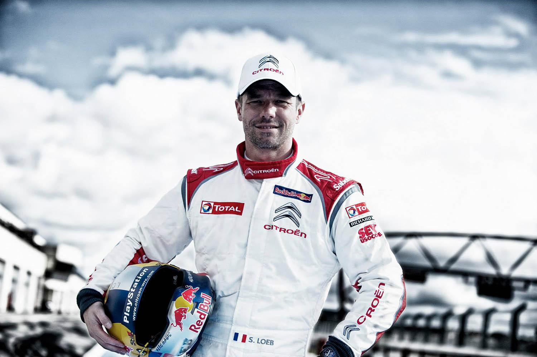 Photo of Ralli efsanesi Sebastien Loeb, WRC'ye geri dönüyor