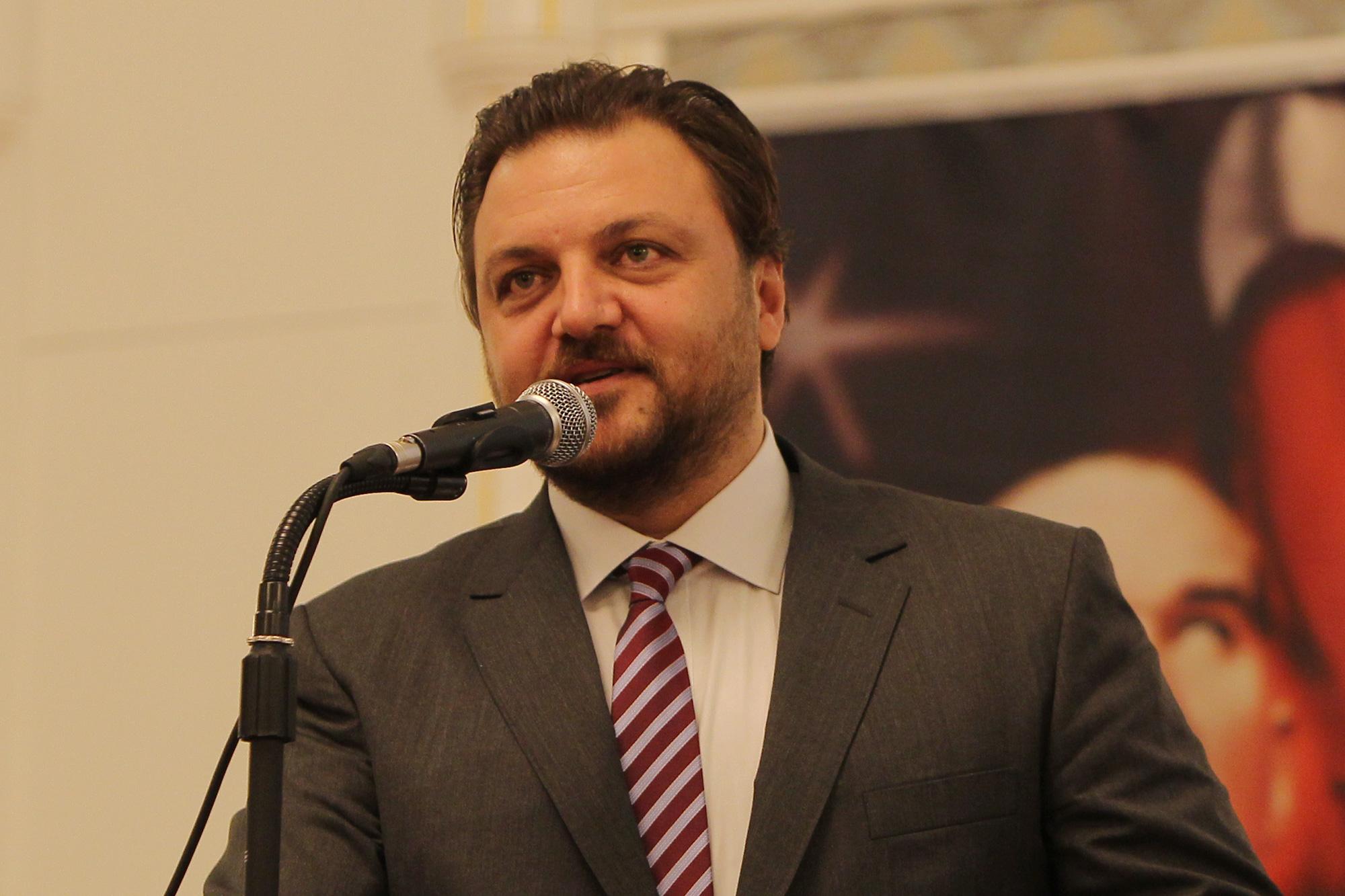 Photo of Serkan Yazıcı Dünya Motorsporları Konseyi'ne seçildi