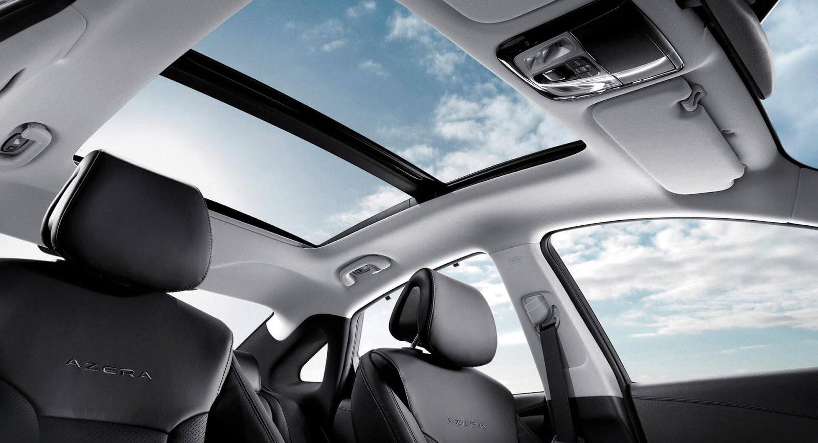 Photo of Dünyanın ilk panoramik sunroof hava yastığını Hyundai geliştiriyor