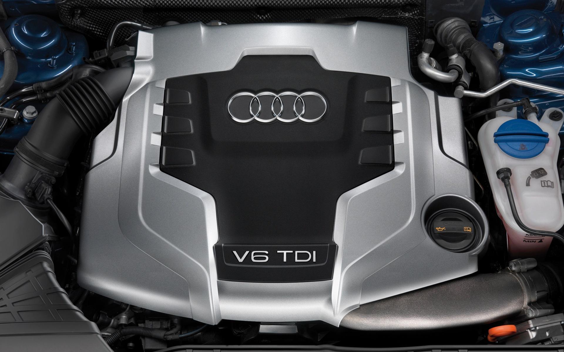 Photo of Dieselgate, şimdi de Audi'de yeniden yakalandı!