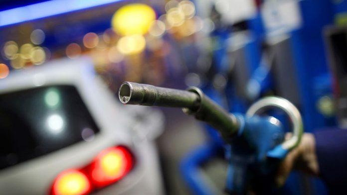 benzin ve otogaza zam