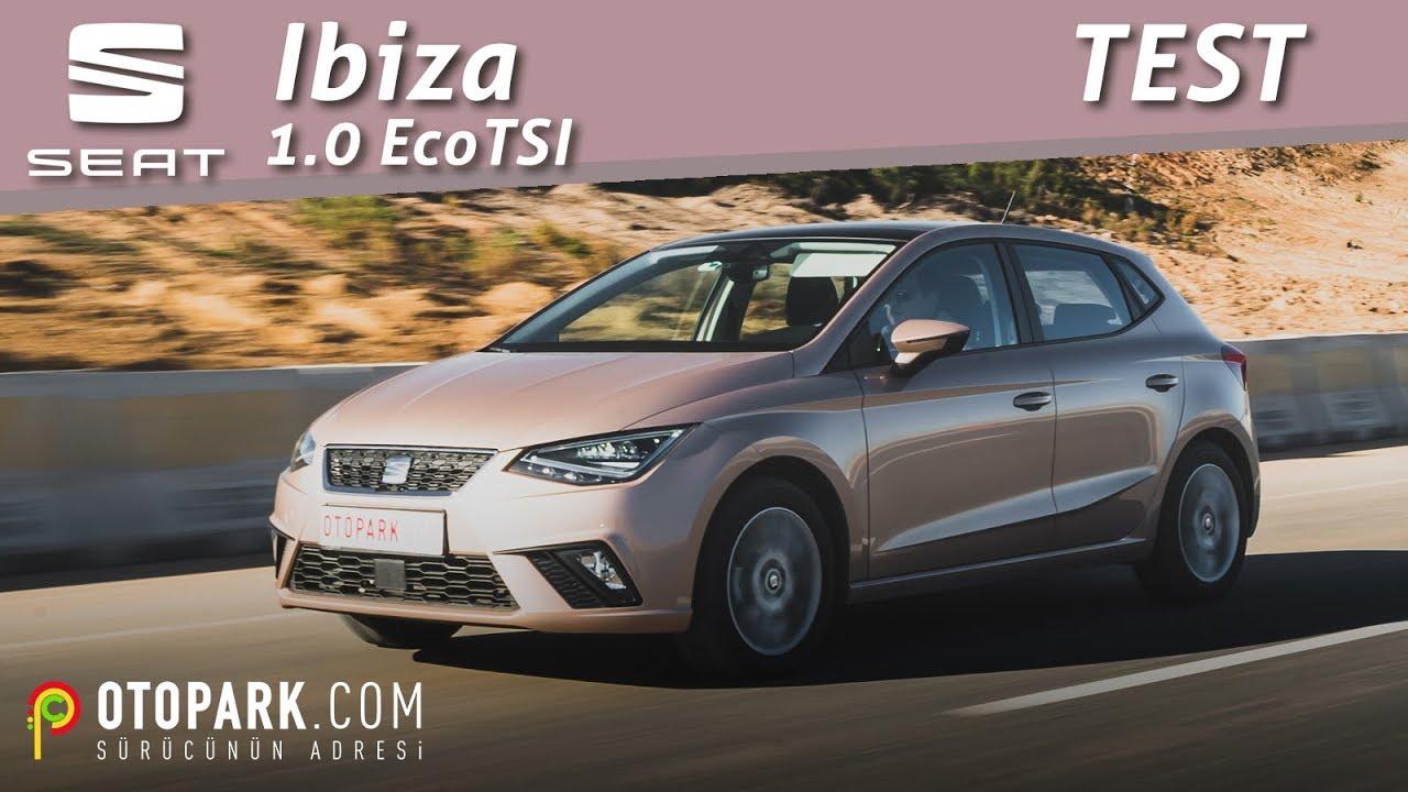 Photo of Seat Ibiza 1.0 EcoTSI | TEST