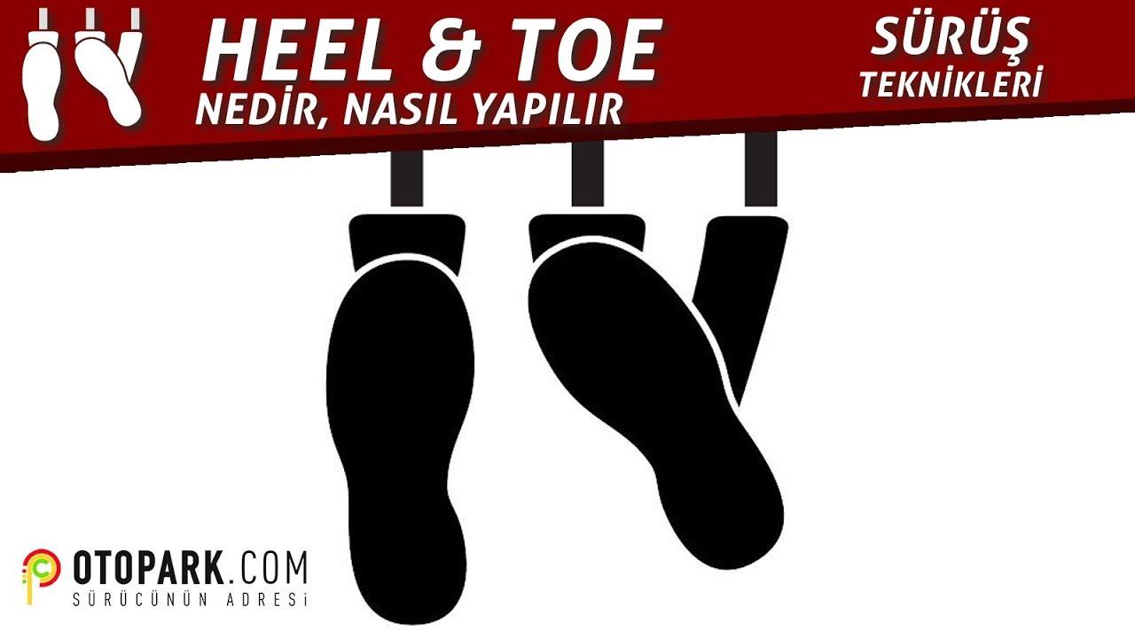 Photo of Heel and Toe Nedir? | Vitesleri profesyonel gibi değiştirmek! | Sürüş Teknikleri