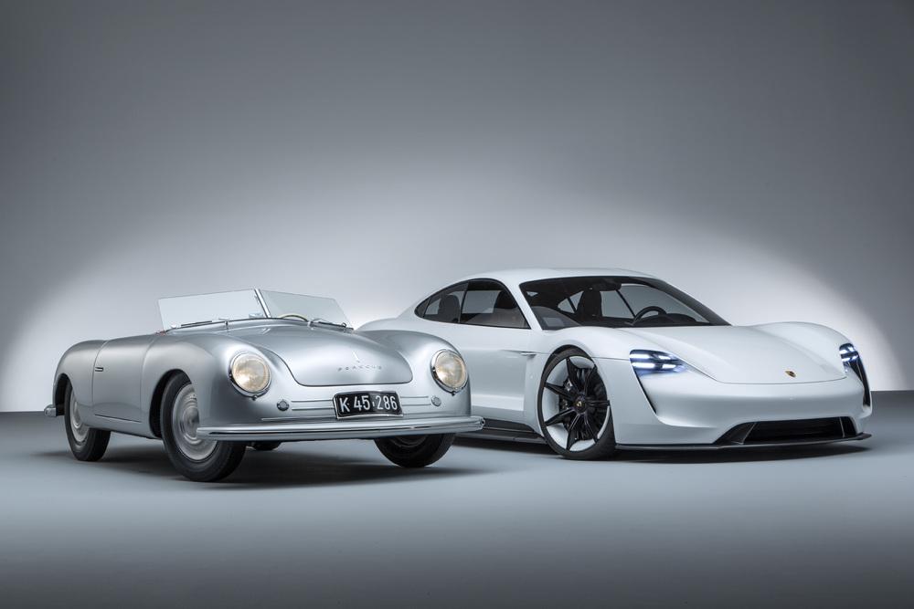 Photo of Porsche: Markanın geleceği Mission E'nin başarısına bağlı!