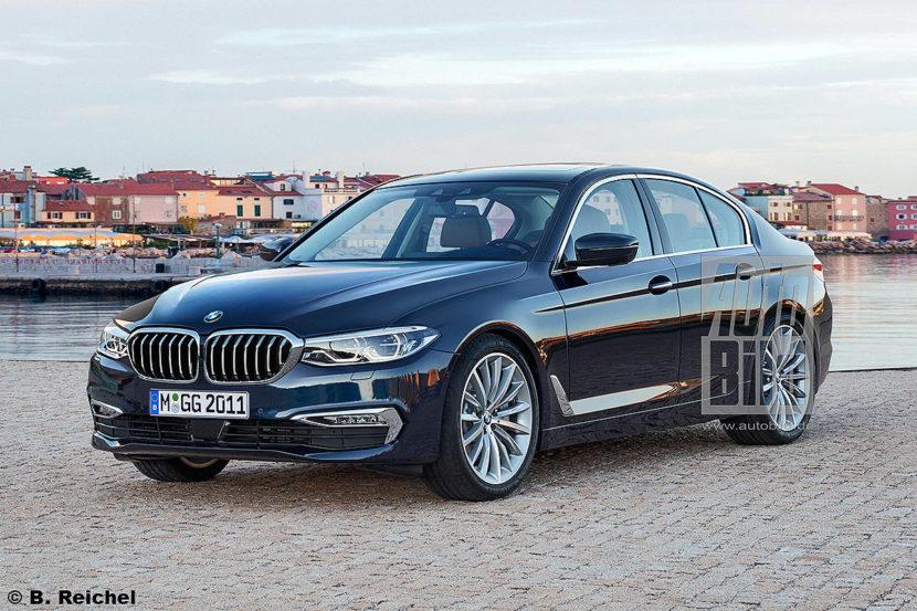 Photo of 2019 BMW 3 Serisi'nin motor detayları ortaya çıktı