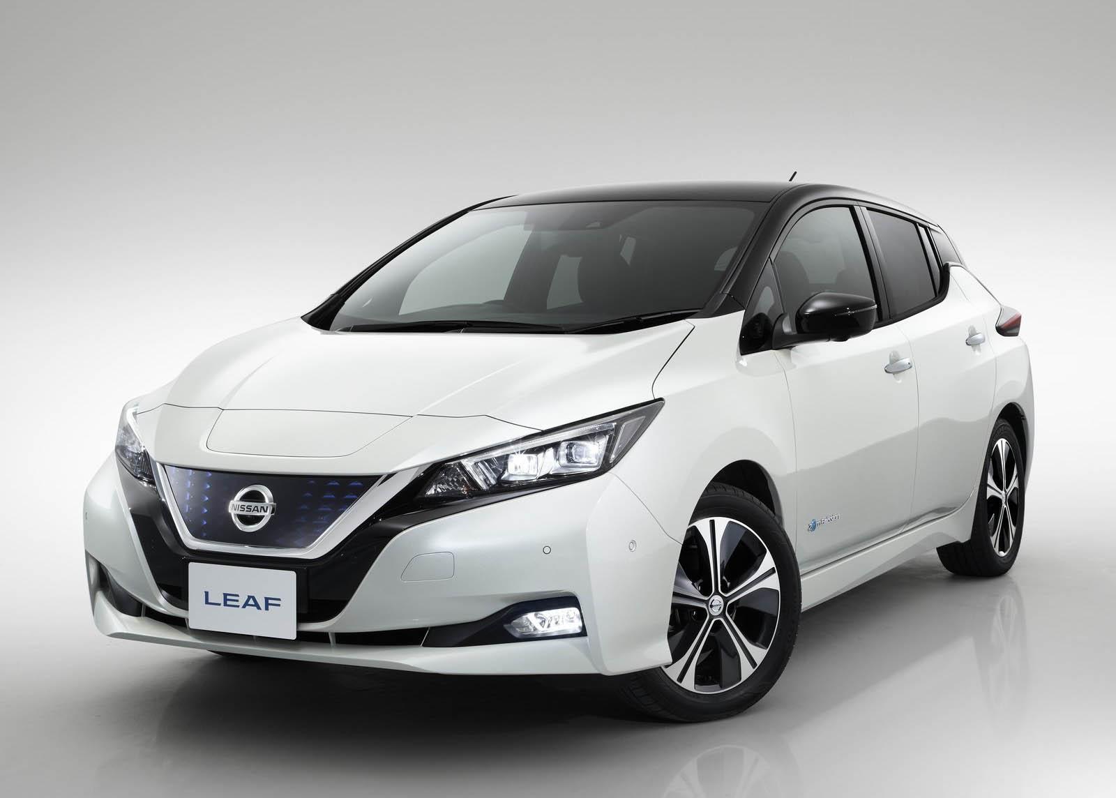 Photo of Nissan-Infiniti'den önümüzdeki 5 yıl için 6 yeni EV