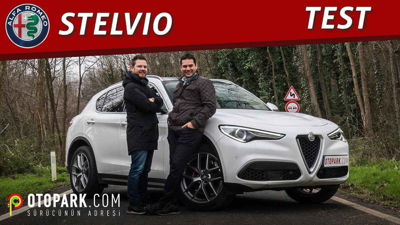 Photo of Alfa Romeo Stelvio | TEST