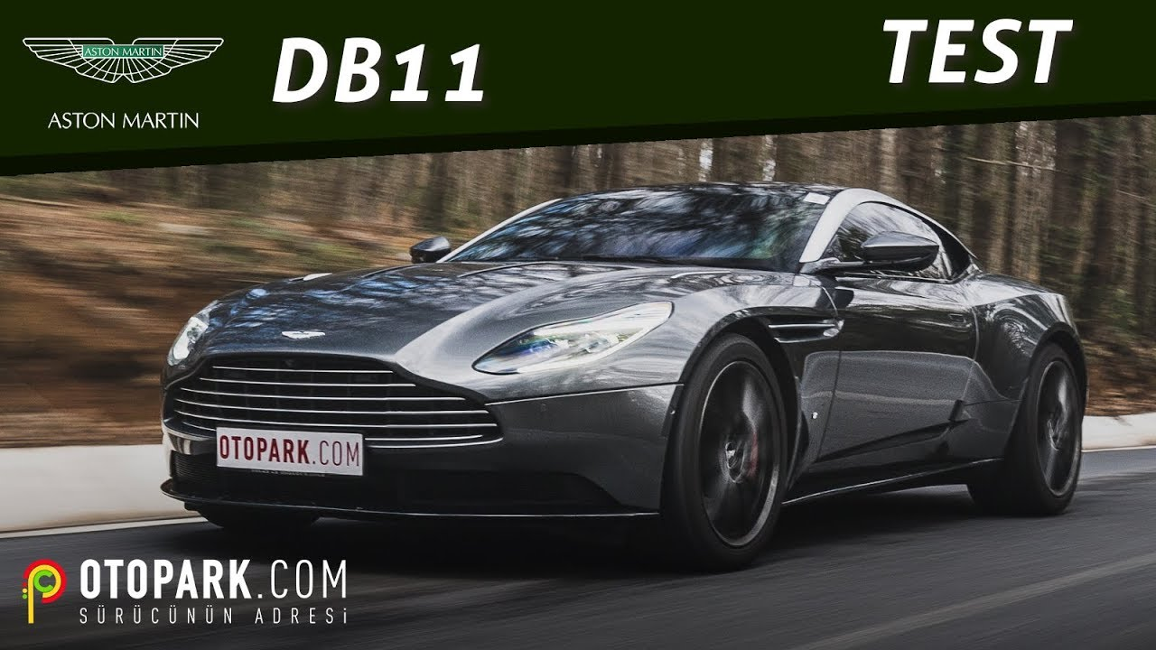 Photo of Aston Martin DB11 | TEST