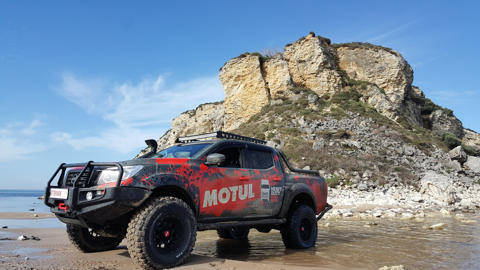 Photo of Canavar yollara çıkmaya hazır! | Motul Roadshow Projesi – Bölüm 2 | VLOG