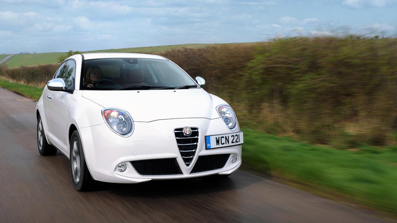 """Photo of Alfa Romeo MiTo """"bazı sürprizlerle"""" geri dönebilir"""