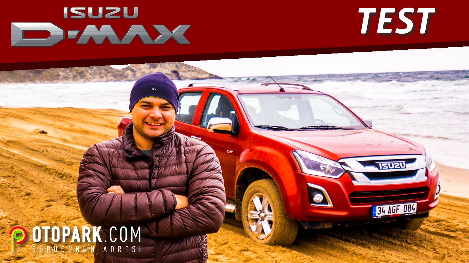 Photo of Isuzu D-Max | TEST