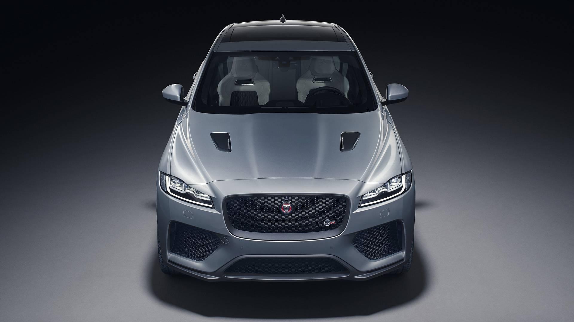 Photo of Jaguar I-PACE Motoru Sayesinde Üç Ödül Birden Aldı