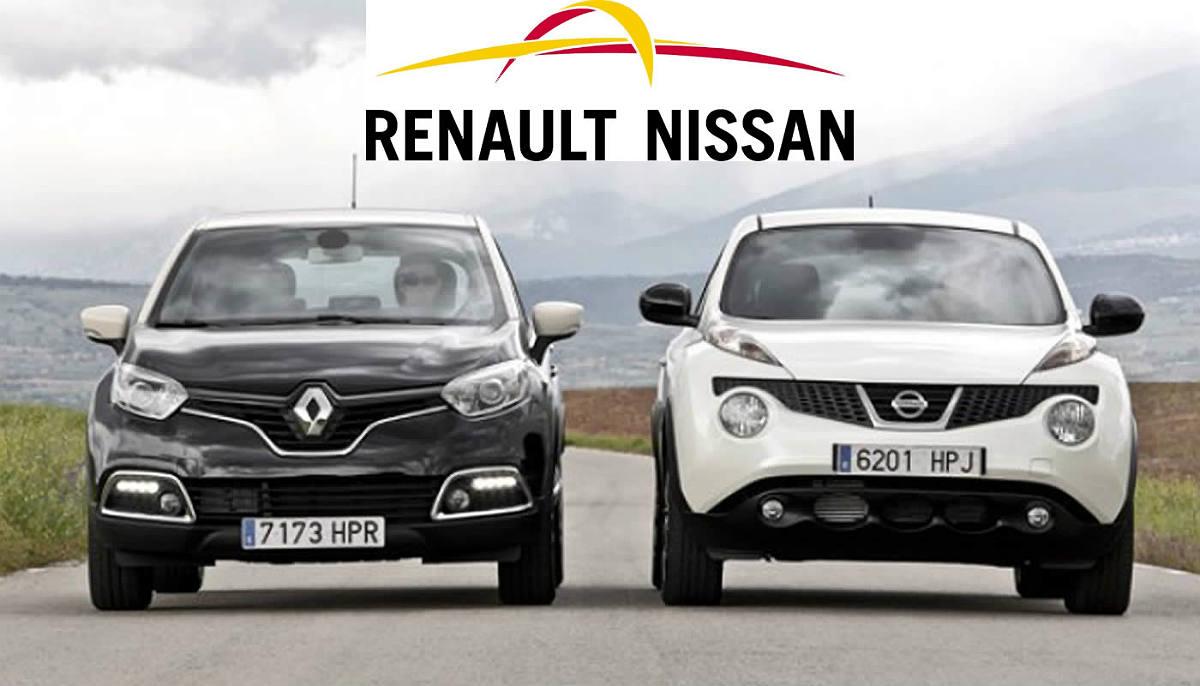 Photo of Renault ve Nissan tek çatı altında birleşiyor!