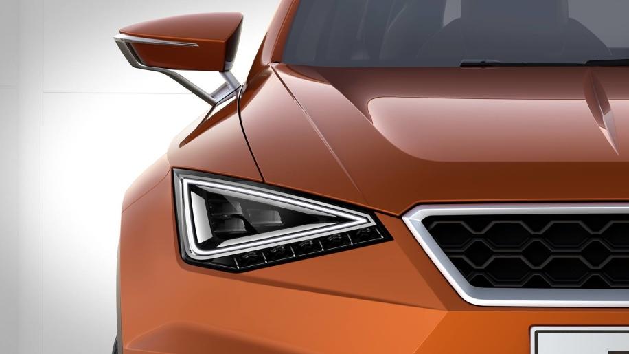 Photo of Yeni SEAT Leon, markanın ilk elektrikli modeli olacak