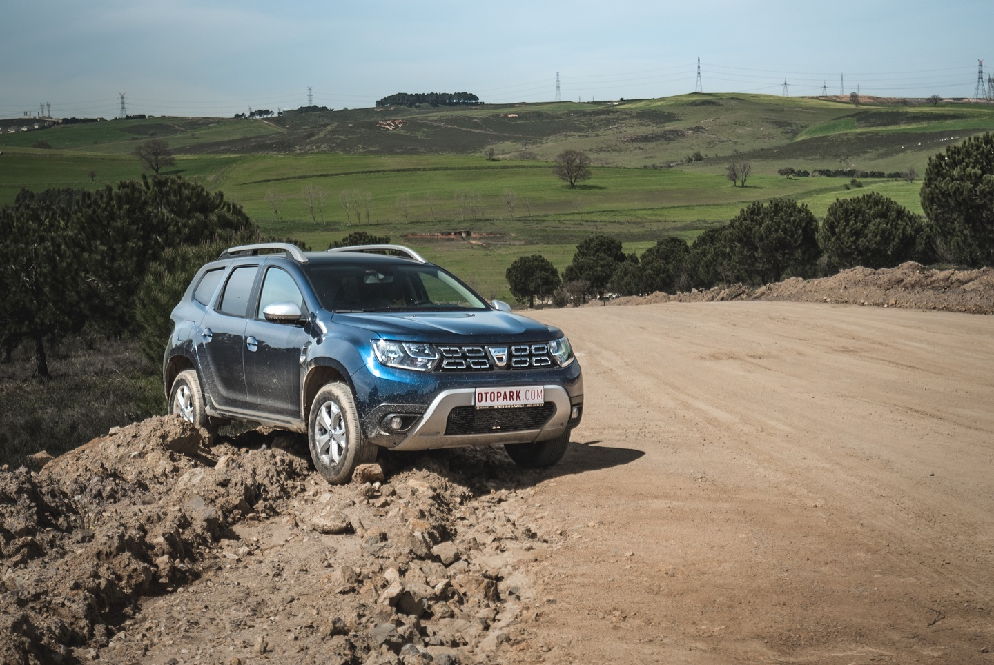 Photo of Dacia Duster | TEST