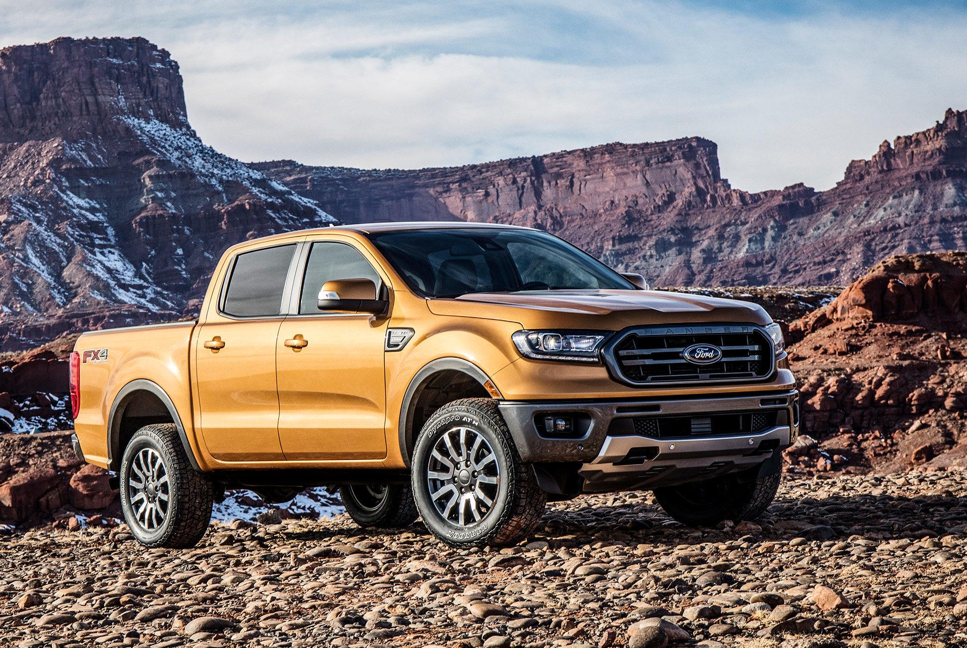 Photo of Ford Amerika'da Binek Araç Satışlarını Kesiyor!