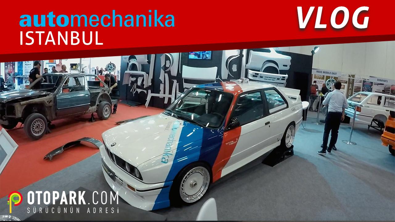 Photo of Automechanika Fuarını Gezdik
