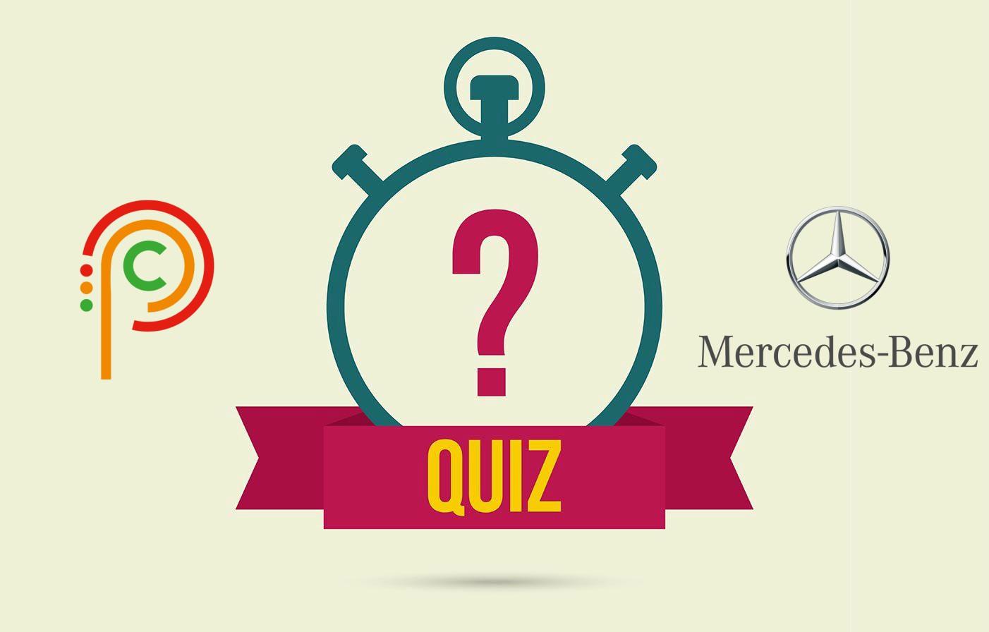 Photo of Otopark Quiz- Mercedes Benz