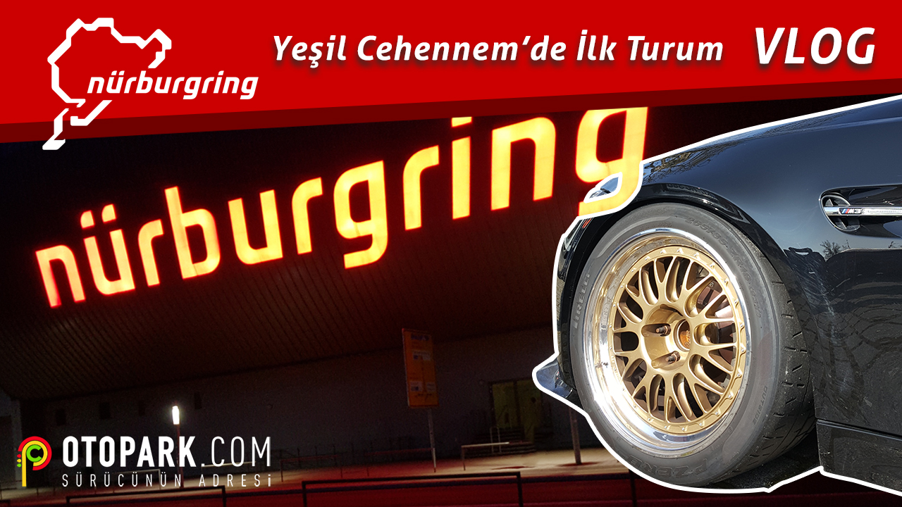 Photo of Nürburgring – Yeşil Cehennem
