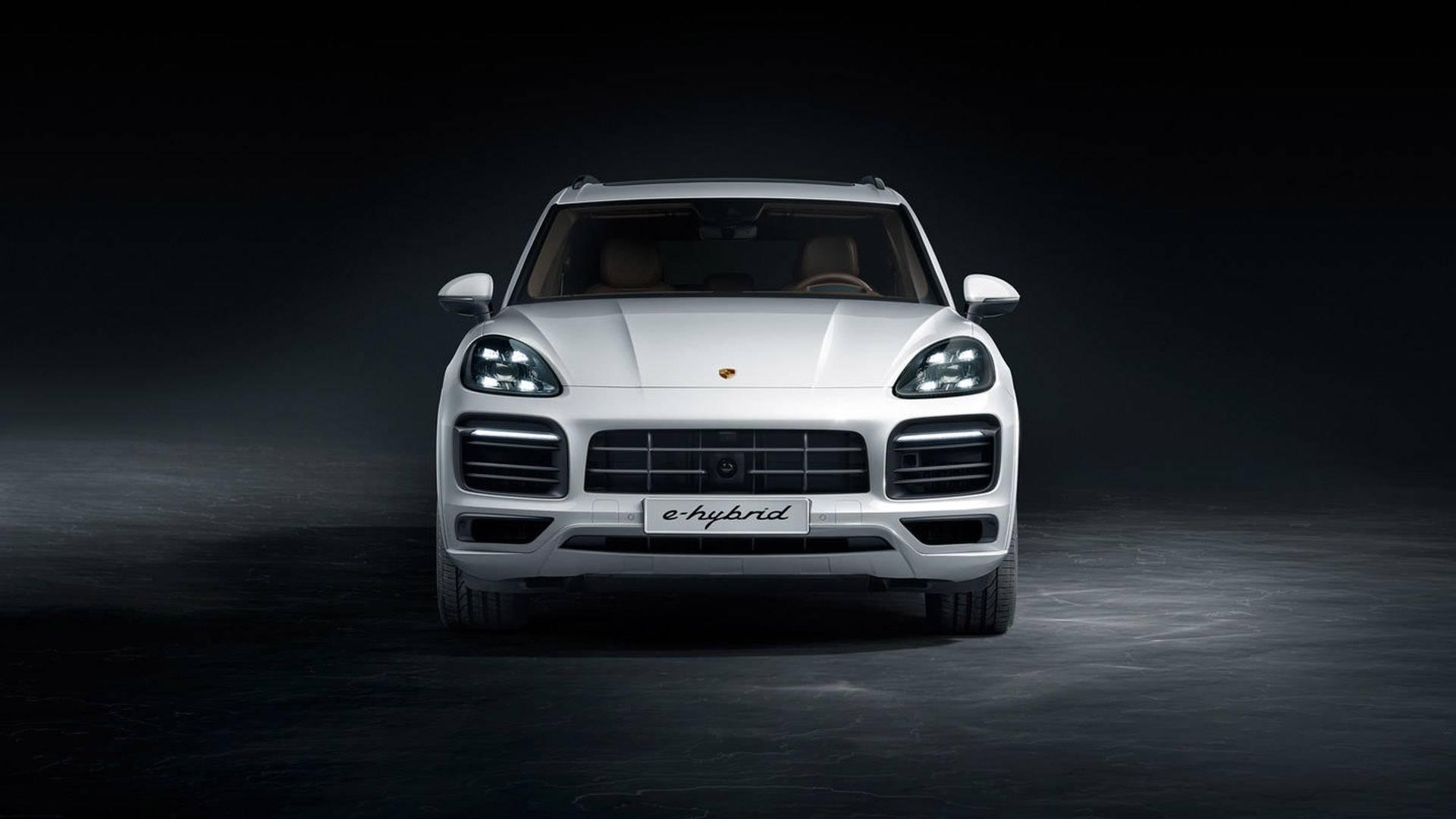 Photo of Porsche dizel araç üretimini bitiriyor