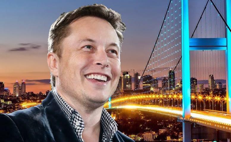 Photo of Musk açıkladı: Tesla Türkiye'ye ne zaman geliyor?