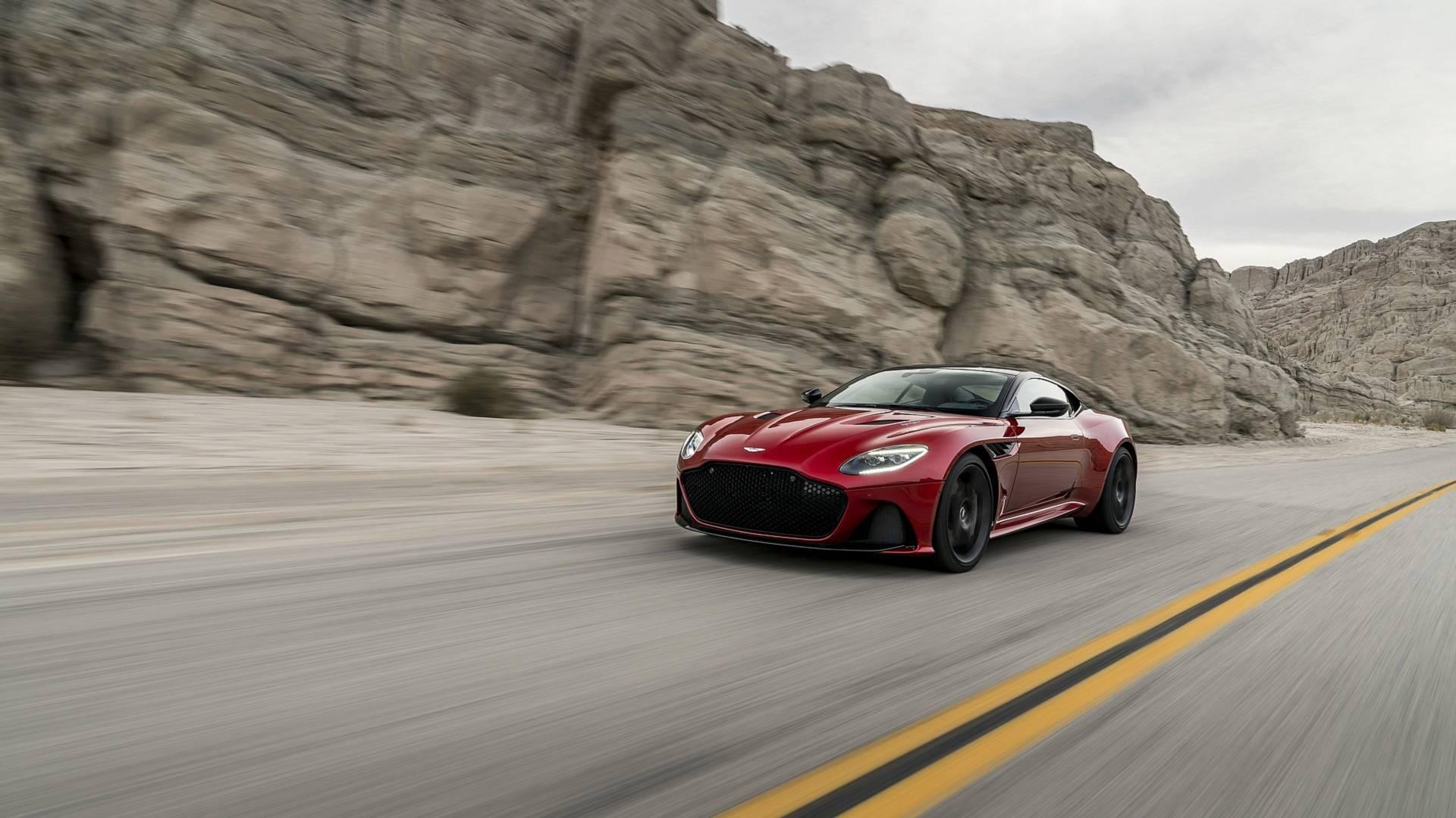 Photo of Aston Martin Türkiye, Dubai ile Yarışıyor
