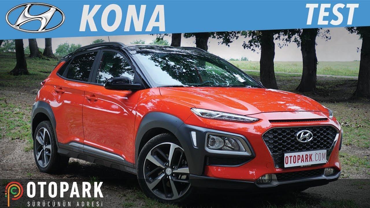 Photo of Hyundai Kona | TEST