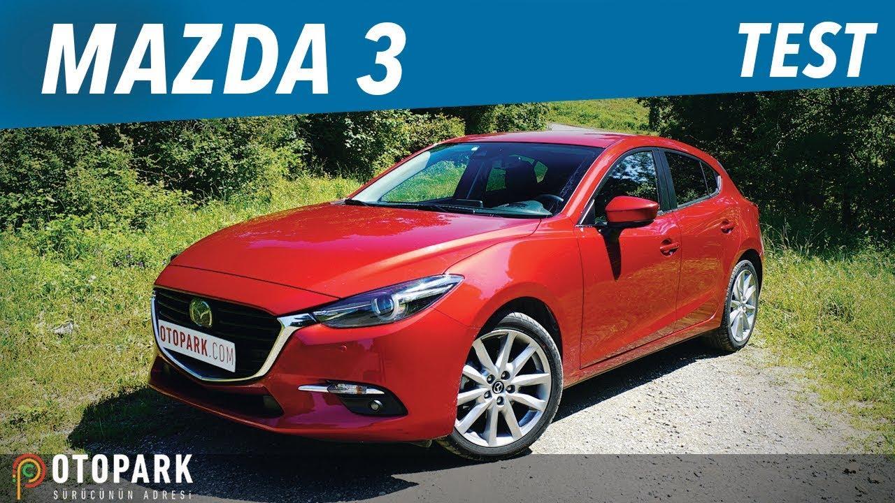 Photo of Mazda 3 | TEST