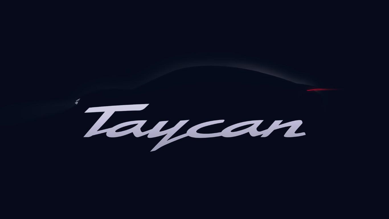 Photo of Porsche Taycan, markanın ilk elektrikli modeli olacak