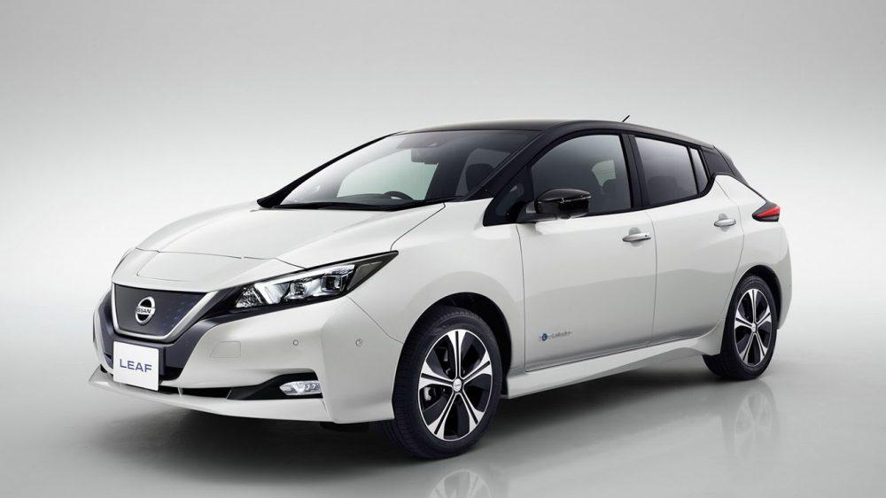 Photo of NISSAN LEAF Avrupa'nın en çok satan elektrikli otomobili oldu!
