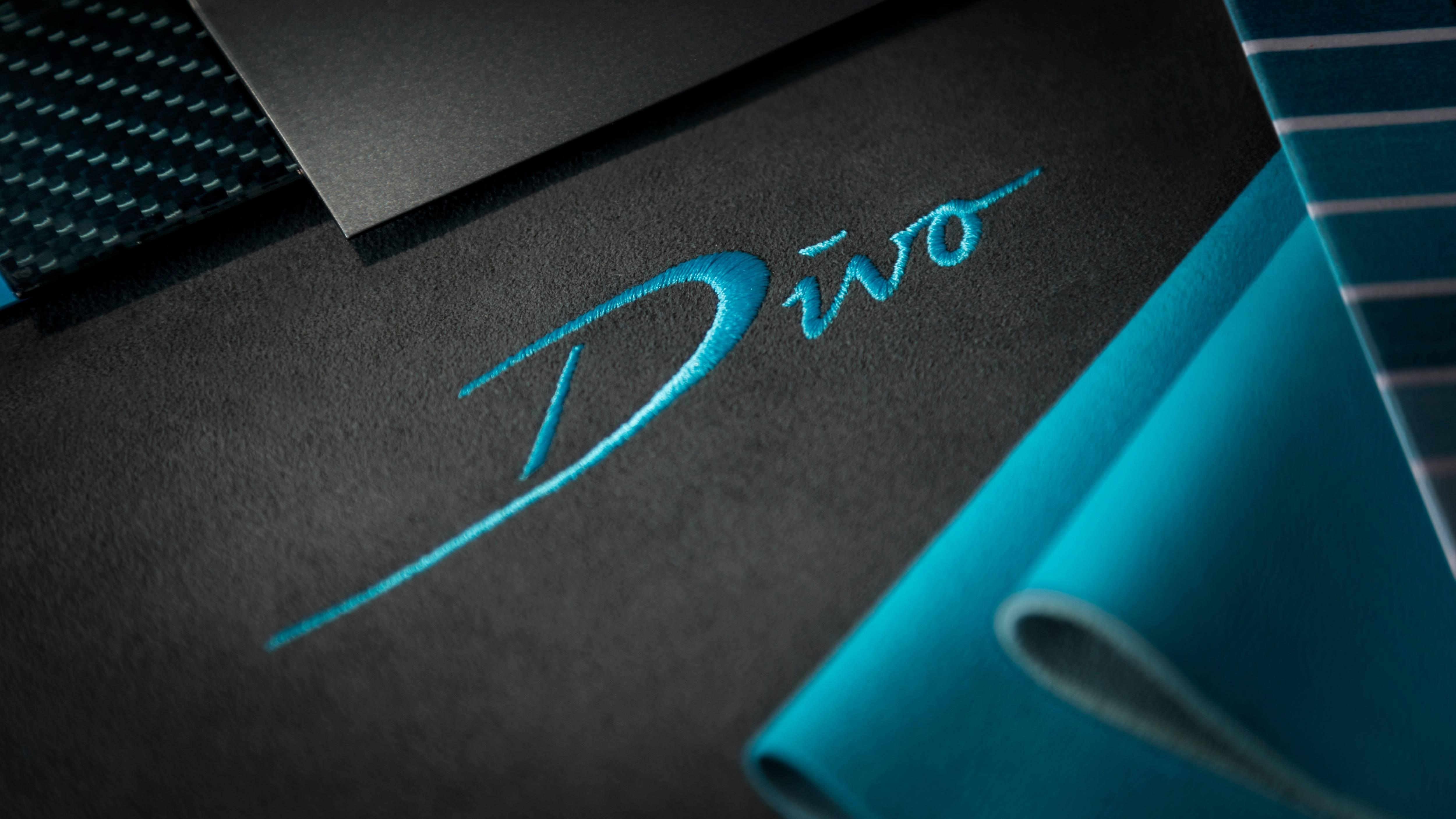 Photo of Fiyatıyla dudak uçuklatan Bugatti Divo ortaya çıkıyor