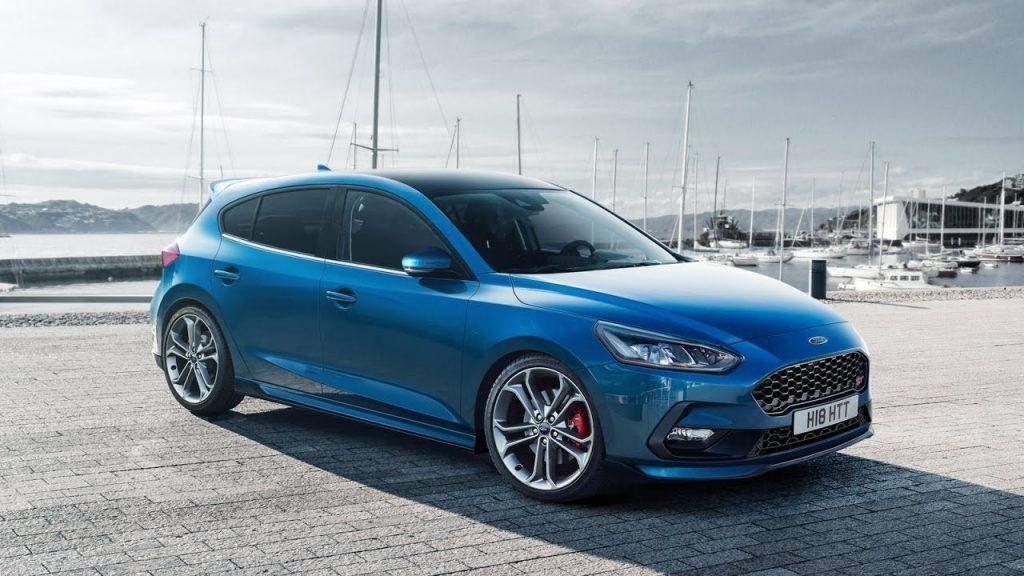 Photo of Yeni Ford Focus ST'de otomatik şanzıman sürprizi!