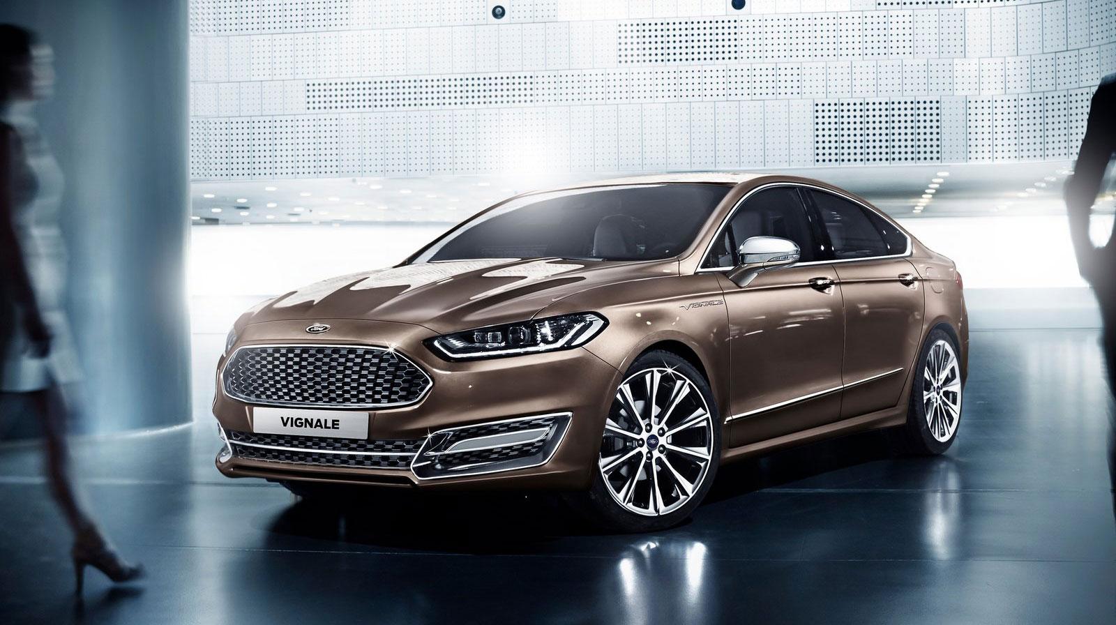 Photo of Ford, Avrupa'daki bazı modellerini satıştan kaldırıyor!