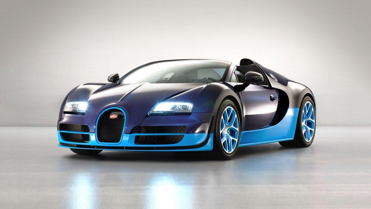 Photo of Bugatti Veyron'nun yağ değişimi 101 bin TL tutuyor