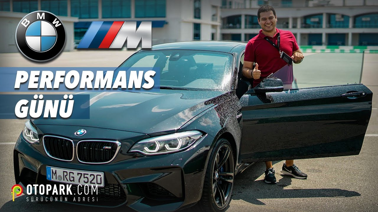 Photo of BMW M Performans Günü | VLOG