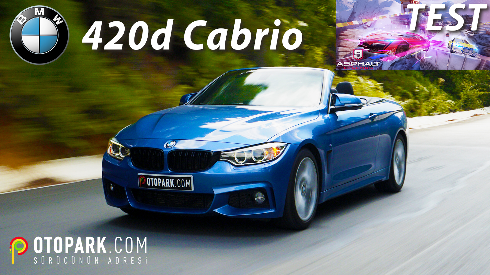 Photo of BMW 420d Cabrio | TEST