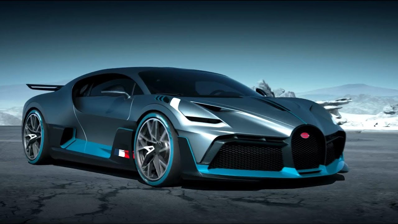 Photo of 2019 Bugatti Divo tanıtıldı!