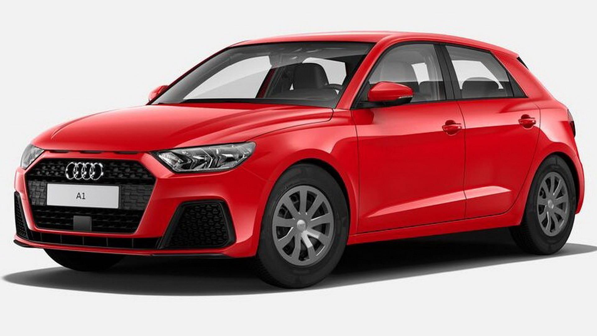 Photo of Audi A1'in baz versiyonunu merak ediyor musunuz?