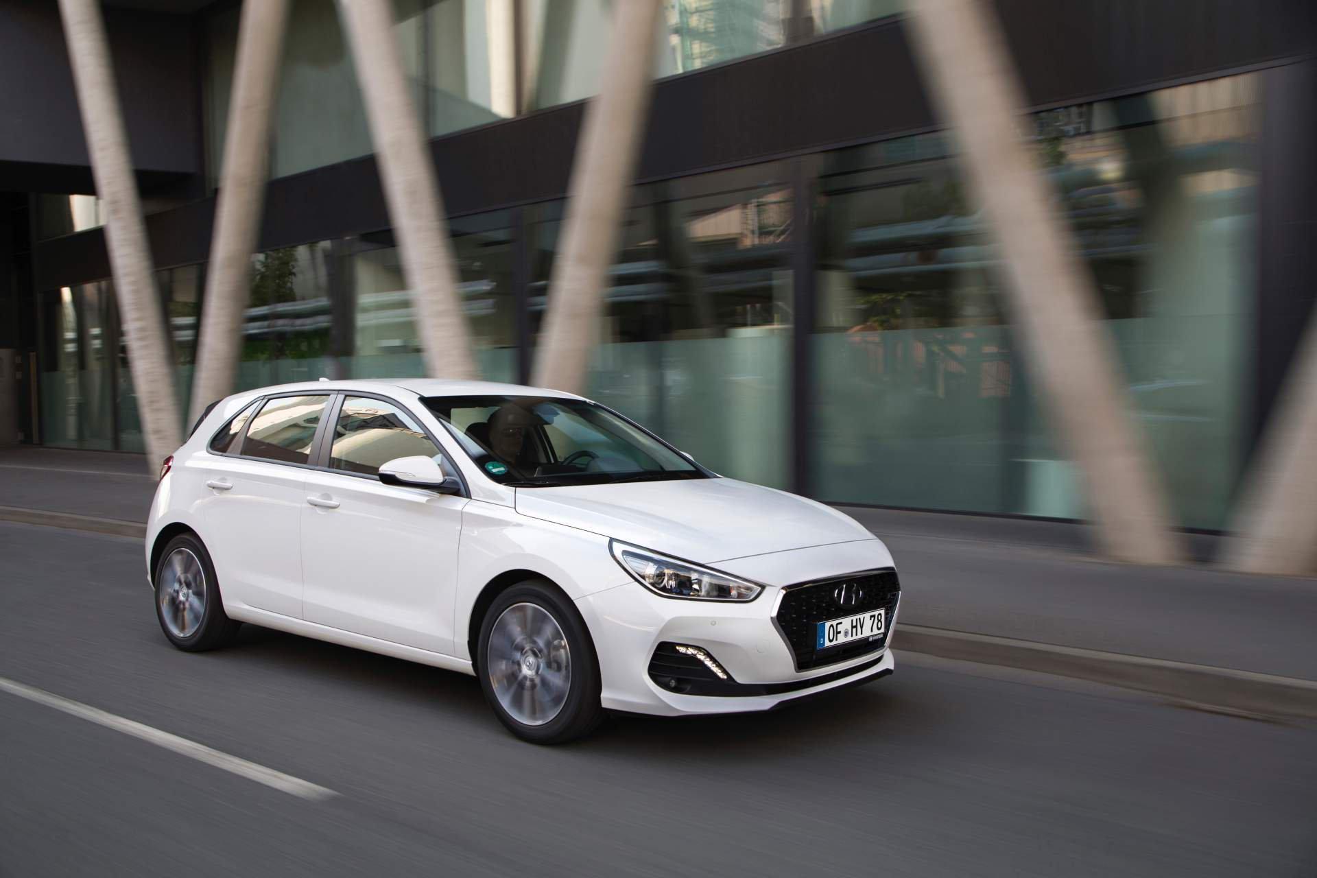 Photo of Hyundai i30 yeni yıla motor güncellemesi ile giriyor