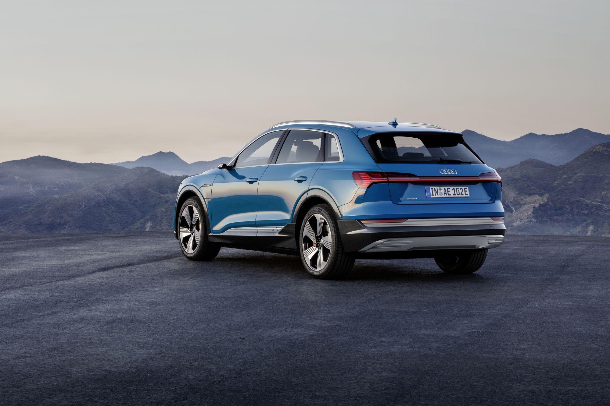 Photo of Audi modelleri farklı ülkelerden ödül topladı