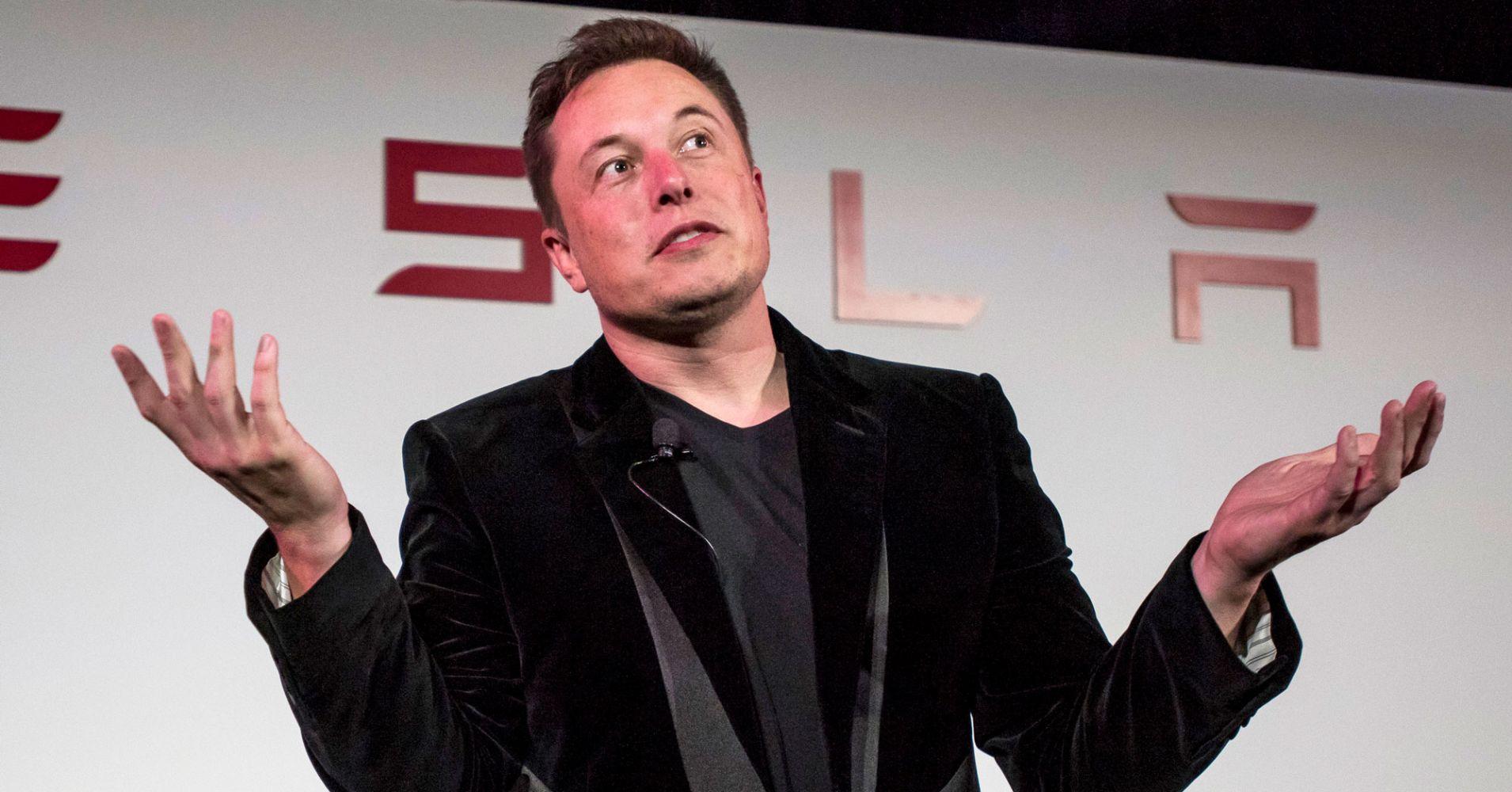 Photo of Elon Musk Tesla'daki görevinden istifa ediyor!