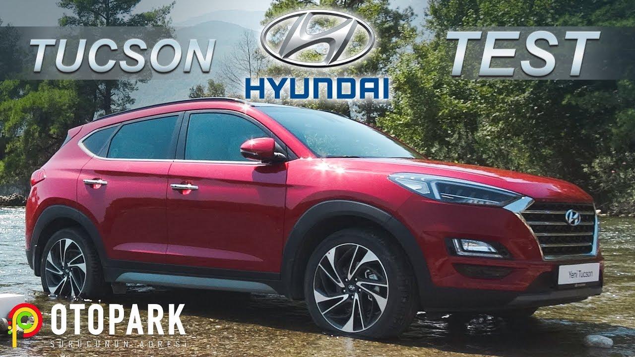 Photo of Hyundai Tucson 1.6 Dizel Otomatik 4×4 | TEST
